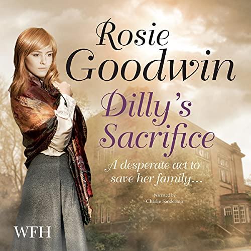 Dilly's Sacrifice cover art