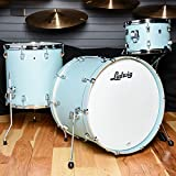 Ludwig Drum Set (L26223TX3R)