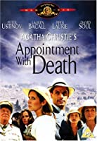 Appointment with Death [DVD]