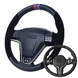 FANGPAN Cubierta del Volante,para BMW F87 M2 F80 M3 F82...