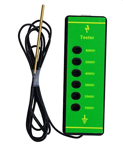 Hotline P70 cerca eléctrica 6 luz comprobador tensión