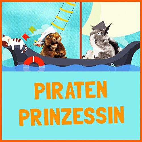 Piraten-Prinzessin