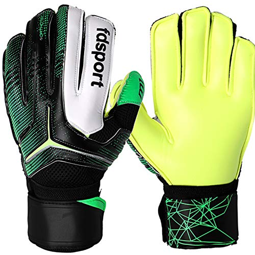 vma Football Goalkeeper Gloves, Adults with Protective...