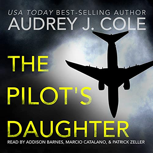 The Pilot's Daughter cover art