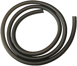 JRL Inner Diameter 5mm Gas Fuel Line Hose For GoKart MotorCycle ATV UTV Dirt Bikes Black