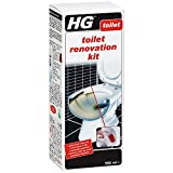 Best Limescale Removers - HG Toilet Renovation Kit 500 ml - Extremely Review