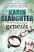 Genesis by Karin Slaughter (2009-07-02)