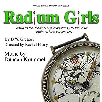 Radium Girls (Original Theatrical Soundtrack)