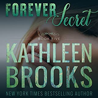 Forever Secret     Forever Bluegrass, Book 5              Written by:                                                                                                                                 Kathleen Brooks                               Narrated by:                                                                                                                                 Eric G. Dove                      Length: 7 hrs and 41 mins     Not rated yet     Overall 0.0