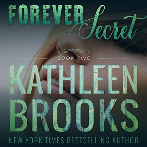 Forever Secret audiobook cover art