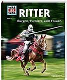 WAS IST WAS Band 88 Ritter. Burgen, Turniere, edle Frauen (WAS IST WAS Sachbuch, Band 88) - Dr. Andrea Schaller