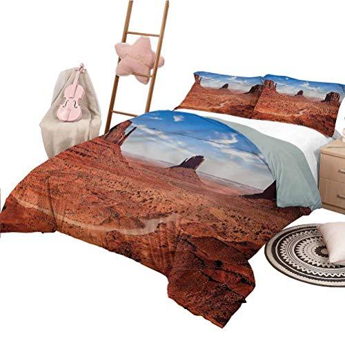 Tagesdecken Western Steppdecke