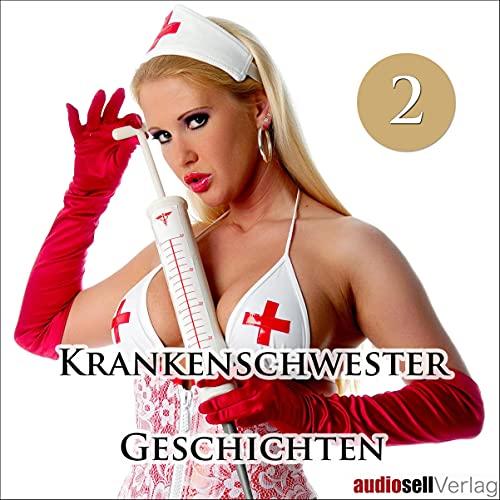 Krankenschwester Geschichten Vol. 2 Titelbild