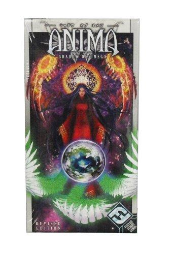 Pegasus Spiele Heidelberger USAN2000 - Anima Kartenspiel