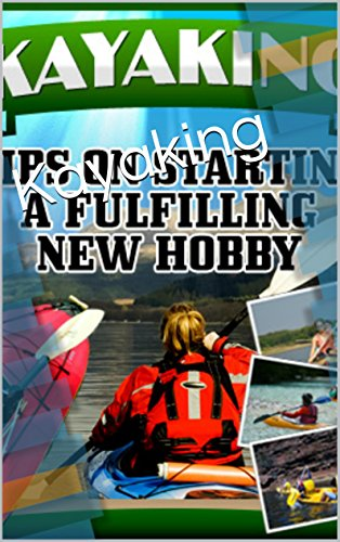 Kayaking (English Edition)