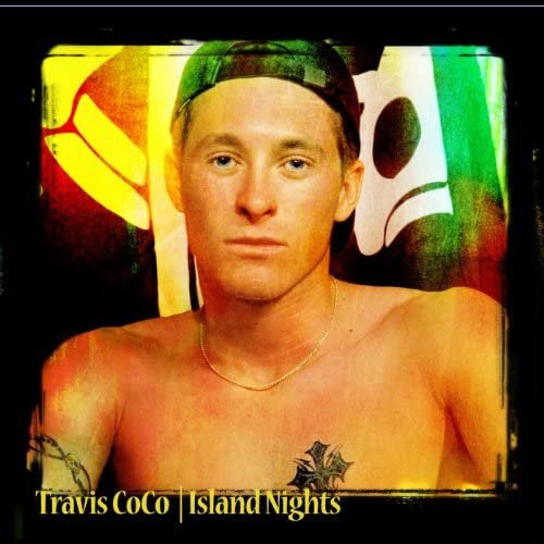 Travis Coco