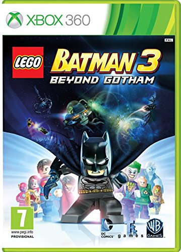 Lego Batman 3 : Beyond Gotham X360