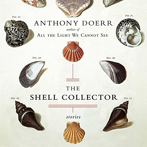 The Shell Collector cover art