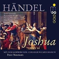 Handel: Joshua (2008-09-16)