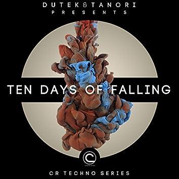 Ten Days of Falling