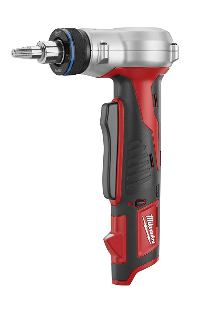 Bare-Tool Milwaukee 2432-20 M12 12-Volt Propex Expansion Tool (Tool Only, No Battery)