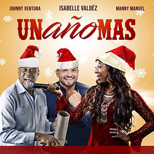 Isabelle Valdez feat. Manny Manuel & Johnny Ventura