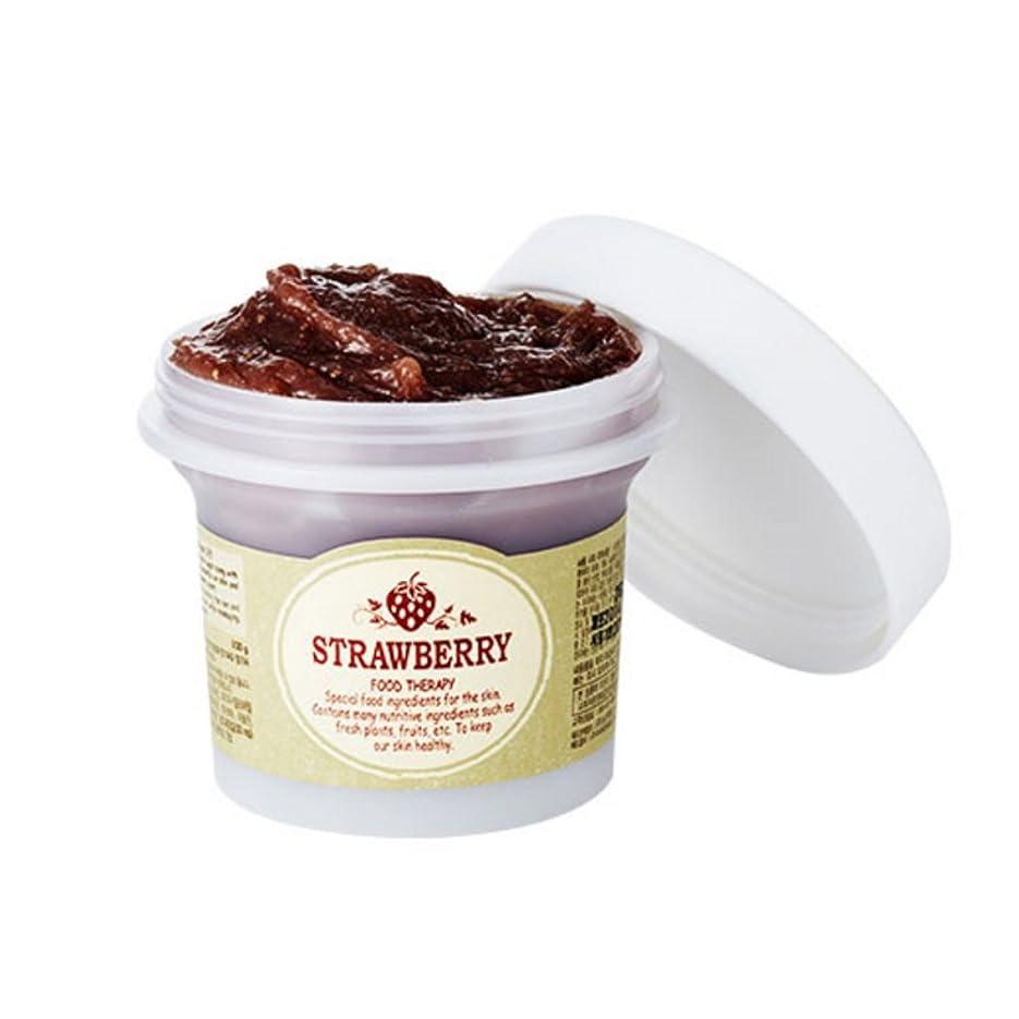 医療の満足人気の[スキンフード] SKINFOOD ブラックシュガーストロベリーマスクウォッシュオフ 黒糖 Black Sugar Strawberry Wash Off Mask [並行輸入品]