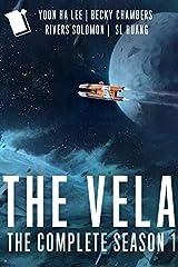 The Vela: A Novel Kindle Edition