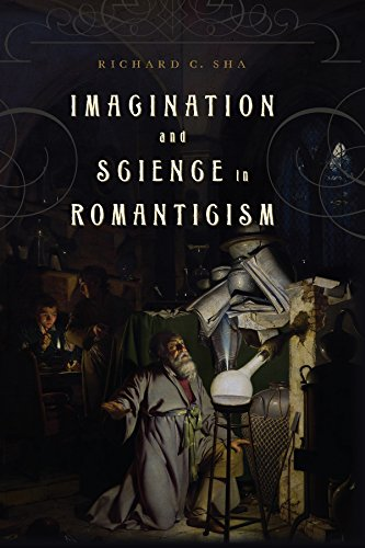 Imagination and Science in Romanticism (English Edition)