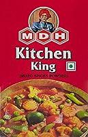 Buycrafty MDH Kitchen King Mixed Spices Powder, 100g