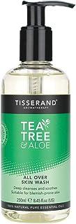 Tisserand Aromatherapy Árbol de té y aloe en toda la piel de lavado