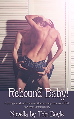 Book: Rebound Baby by Tobi Doyle