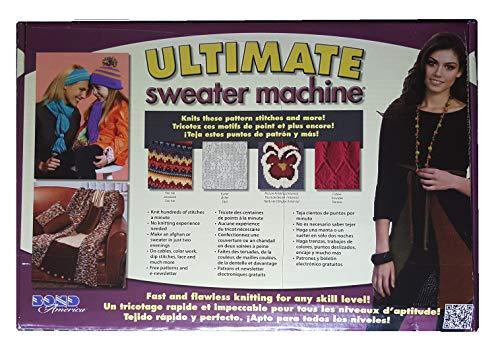 Bond America Ultimate Sweater Machine