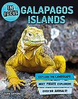 In Focus: Galapagos Islands