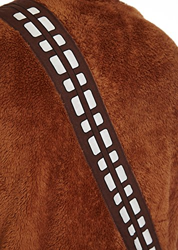 Star Wars Chewbacca Jumpsuit braun - 3