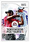 Tiger Woods PGA Tour 11 - Nintendo Wii (Renewed)