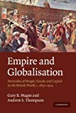Empire and Globalisation.