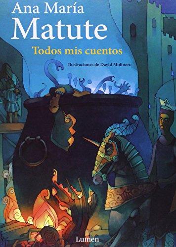 Todos mis cuentos (Lumen ilustrados)
