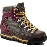 AKU , Chaussures de randonnée Montantes pour Femme Gris Grey/Magenta - Gris - Grey/Magenta, 41 EU