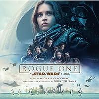 Rogue One: A Star Wars Story - O.S.T (Korea Edition)