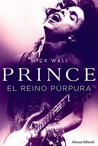 Prince. El reino púrpura (Libros Singulares (LS))