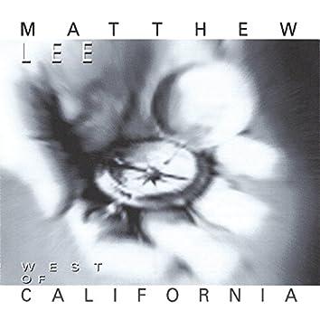 West of California