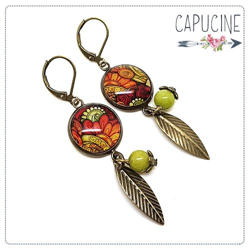 By Capucine Produits Handmade