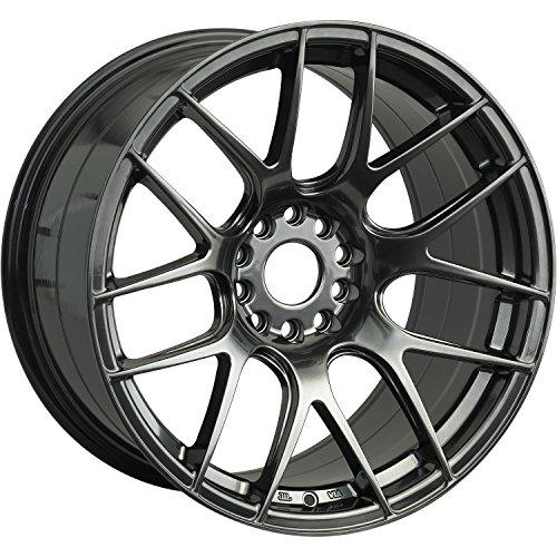 XXR 530 Chromium Wheels