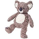 Mary Meyer Putty Stuffed Animal Soft Toy, 17-Inches, Grey Koala