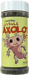 Josh's Frogs Juvenile Axolotl Bites (3.25 oz)