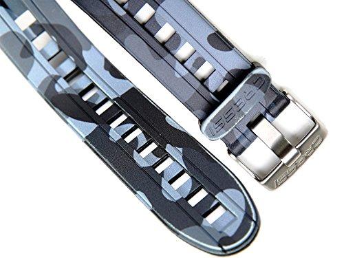 Cressi armband voor diving computer Newton/Drake, origineel onderdeel, camouflage