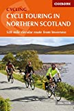 Cycle Touring in Northern Scotland: 528 mile circular route from Inverness