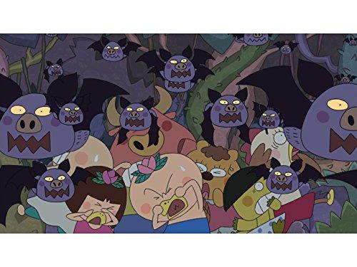 『はなかっぱ 第5話「おばけの森」/第6話「魔法にかかったおばあさん」』のトップ画像