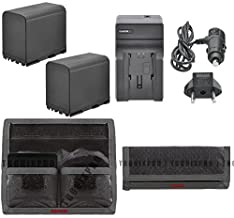 Best canon xl2 battery charger Reviews